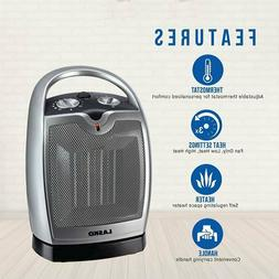 Lasko 5409 Oscillating Ceramic Heater