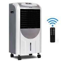 5in1 Evaporative Portable Air Conditioner Cooler Fan Heater