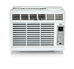 5k remote window air conditioner white 3