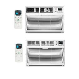 TCL Home Appliances 6,000 BTU Energy Star Window Air Conditi