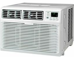 6 000 btu window air conditioner white