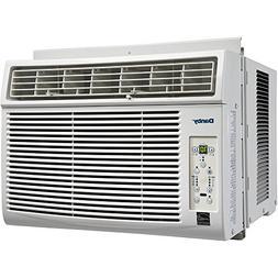 Danby 6,000 BTU Energy Star-Compliant Window Air Conditioner