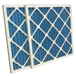 Filters 20x20x1 MERV 8 Furnace Air Conditioner Filter - Mad
