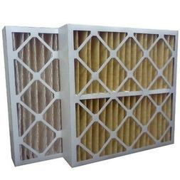 Filters 20x25x4 MERV 11 Furnace Air Conditioner Filter