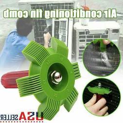 6 in 1 air conditioner radiator condenser