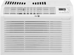 LG 6,000 BTU Air Conditioner Ac Window W/ 3 Cooling Speeds A