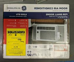 General Electric 6000 BTU 115-Volt Room Air Conditioner with