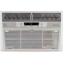 6000 BTU 115V Window Mounted Compact A/C Air Conditioner Uni