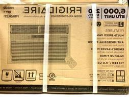 Frigidaire 6000 BTU 250 Sq. Ft. Window Air Conditioner