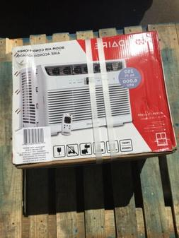 Frigidaire 6000 BTU FFRE1533U1 Thru-Wall/Window Air Conditio