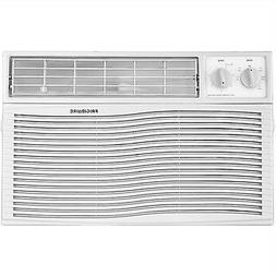 6000 BTU Window Air Conditioner, Mechanical Controls