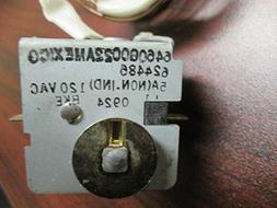 Danby 624486 DGR OVEN TSTAT 6460 E/G