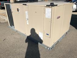 LENNOX 7.5 TON HI EFFICIENCY COOL ONLY PACKAGE UNIT 208/230V