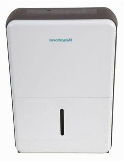 70 Pint Dehumidifier with New Body Style Energy Star