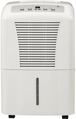 New GE 70 pt. Dehumidifier MODEL APEL70LT