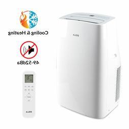 700 sq ft 14000btu portable air conditioner