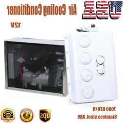 7000 BTU Ductless Air Conditioner, Cool Pump Mini Split 110V