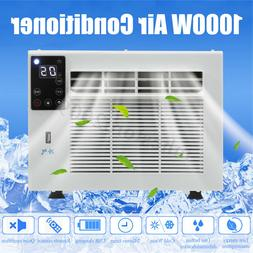 700W 2400BTU USB Window Wall Box Refrigerated Cooler Heat Ti