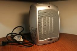 Lasko 754200 Ceramic Portable Space Heater with Adjustable T