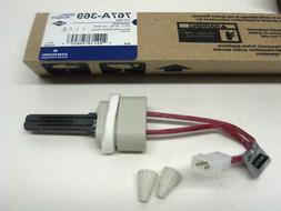 White Rodgers 767A-369 Silicon Carbide Hot Surface Igniter w
