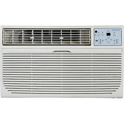 Keystone 8,000 BTU 115V Through-The-Wall Air Conditioner wit