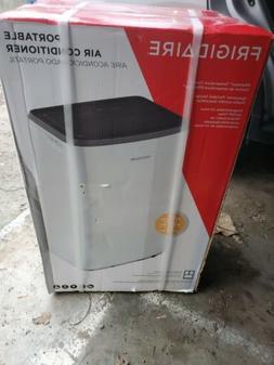 8,000 btu Portable Frigidaire Air Conditioner BRAND NEW mode