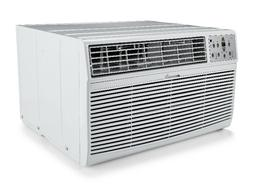 Midea 8,000 BTU Through-The-Wall Air conditioner with Heater