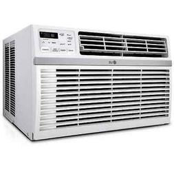 LG 8,000 BTU Window Air Conditioner Fan 115 Volt W/ Remote C