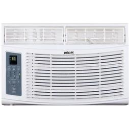 Haier 8,000 BTUs Air Conditioner, White, HWE08XCR-L