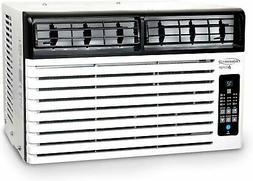 Soleus Air 8,500 BTU Energy Star Window Air Conditioner with