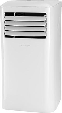 Frigidaire 8,000 BTU Portable Air Conditioner White Remote C
