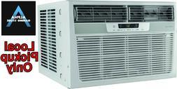 Frigidaire 8000 BTU 115 Volt Window Air Conditioner, Heat pu
