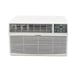 Koldfront 8000 BTU 115V Through the Wall Air Conditioner wit