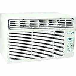 Keystone 8000 BTU Compact Window-Mounted Air Conditioner