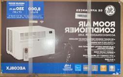 GE 8000 BTU Medium Room Air Conditioner