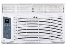 NEW HAIER 8000 BTU MODEL HWR08XCR-T WINDOW ROOM AIR CONDITIO