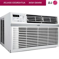 LG 8000 BTU Window Air Conditioner - 2016 EStar