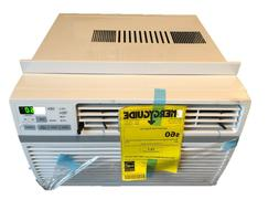 LG 8000 BTU Window Mounting Air Conditioner LW8016ER with Re