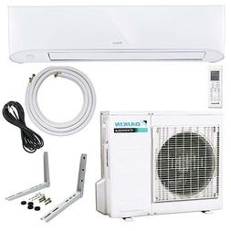 Daikin 12,000 BTU 17 SEER Wall-Mounted Ductless Mini-Split I