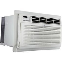 11,800 BTU 115V Through-the-Wall Air Conditioner with Remote