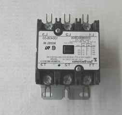 Lennox 95M57 Definite Purpose Contactor 3 Pole 24V