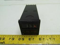 Gefran 98905132 Timer 110 Volt TVD 2/999 Digital