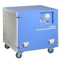 AIRREX HEPA 2000, AFM Air Filtration Machine, Negative Air M