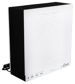 ClimateRight iAirQ450W Portable Indoor Room Air Purifier wit