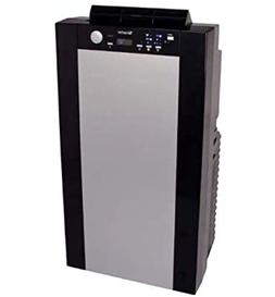 EdgeStar AP14001HS Portable Air Conditioner and Heater with