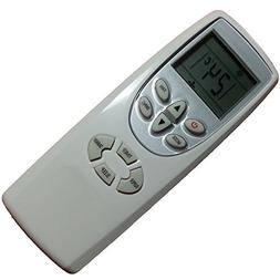 Generic Replacement Air Conditioner Remote Control for Celsi