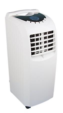 Global Air NPA1-08C 8000 BTU Portable Air Conditioner, Mediu