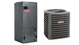 Goodman 2.5 Ton 14 SEER Air Conditioner with Multi Position