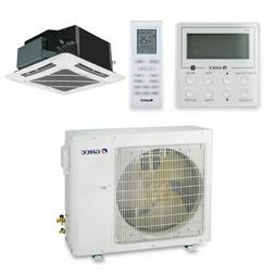 Gree - 28,200 BTU Single-Zone Ductless S