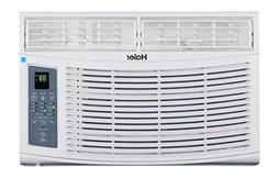 Haier ESA406P Energy Star Window Air Conditioner, 6000 BTU